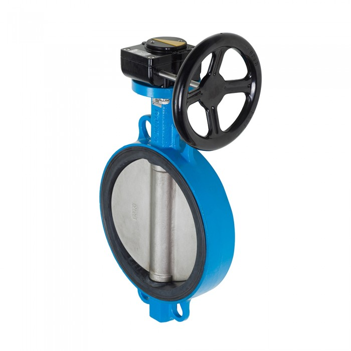 Water Concentric Butterfly Valve (PN16)