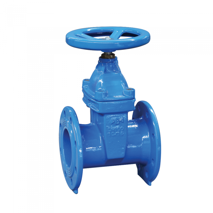 Resiliant Seated Gate Valve - RVHX (PN16)