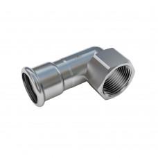 CxFi 90° Elbow ISO - 7