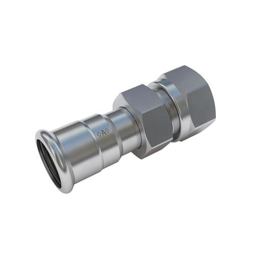 <А> Press Inox 316L