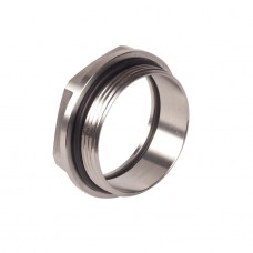 Oyster Converter - Nickel Plated