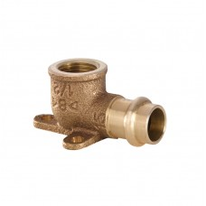 Wall Plate Elbow