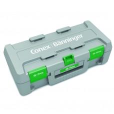 >B< Press Tool Case Irish (Jaw and 3 inserts)