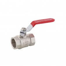 Compact Push-Fit Ball valve