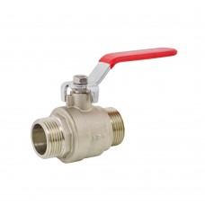 Compact Push-Fit Ball valve PF x F