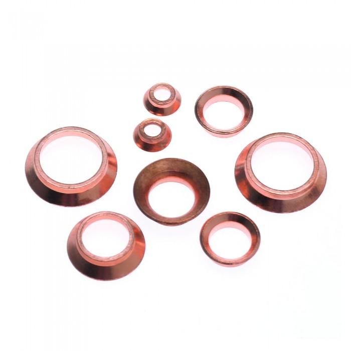 Flare Copper Washer