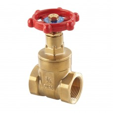 Gate Valve - Light Pattern (PN20)