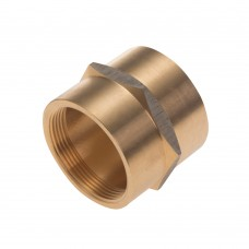 Expansion Coupler